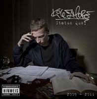 CD-Album: Kilez More - Status Quo